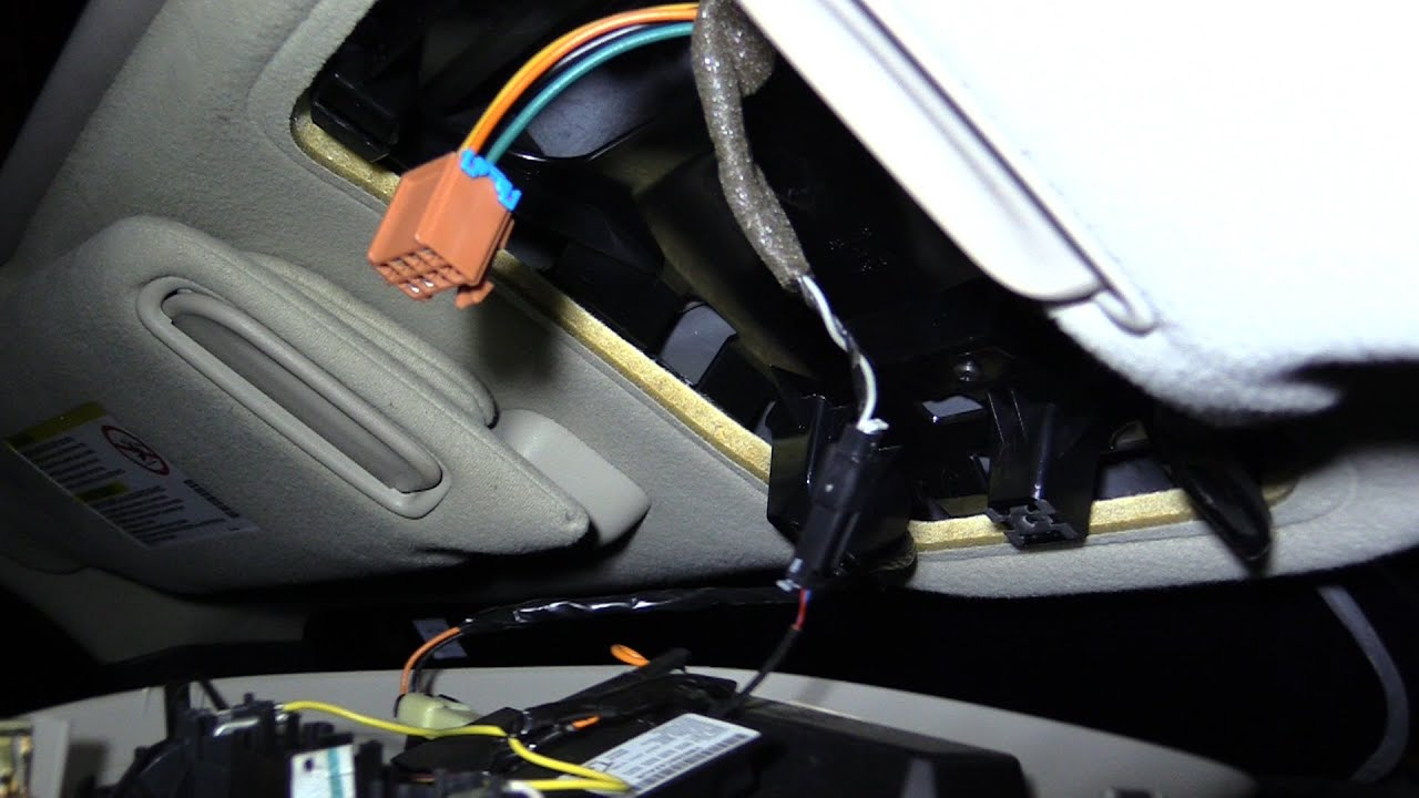 Chevy Fuse Diagram Auto Electrical Wiring Renault 19 Box Location How To Open Close Moon Sun Roof When Switch Won U0026 39 T Work