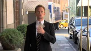 How I Met Your Mother - 100th Episode Song