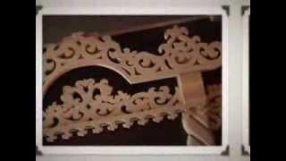 резной декор для дома в Москве Хабаровске Владивостоке(, 2013-12-19T23:05:11.000Z)