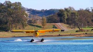 Norcal Seaplanes Flight Training
