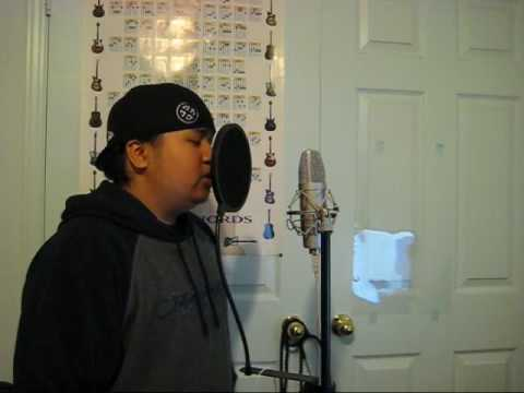 3am sessions: Who do you tell (snippet) By Brandon B. (tamia cover)