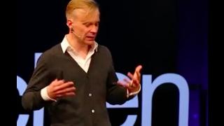 Wie man aus Scheiße Bonbons macht | Fabian Wichmann | TEDxMünchen