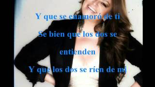 Watch Jenni Rivera Inocente Pobre Amiga video