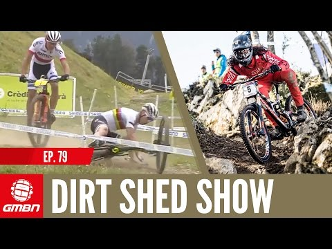 World Cup Winners, An Undefeated Season & A Look Ahead To The World Champs | Dirt Shed Show Ep. 79