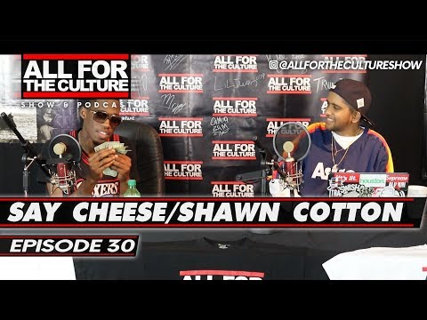 Say Cheese Says His Scariest Interviews Were in Chicago & Chief Keef Being Mad Over Moms Interview?