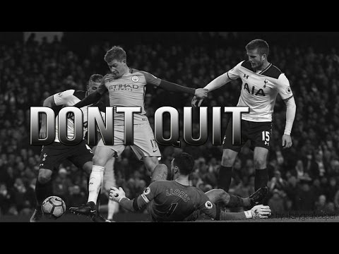 DON'T QUIT - Goalkeeper Motivation
