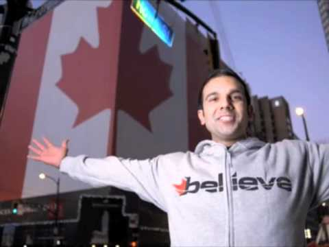 2010 BCAB Excellence Awards - Bell Media CTV British Columbia - Believe