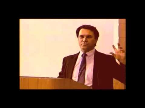 This Is How You Do Apologetics (Presuppositional Apologetics) - Dr. Greg Bahnsen