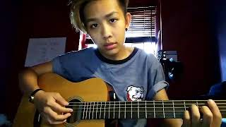 Fiona Apple - Why Try To Change Me Now (Cover by Jean Seizure)