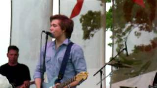 Hunter Hayes - Can't Stand the Rain