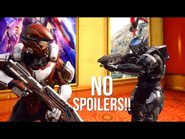 Halo REACH Zombie matchmaking EP 10 Le speed dating Francois