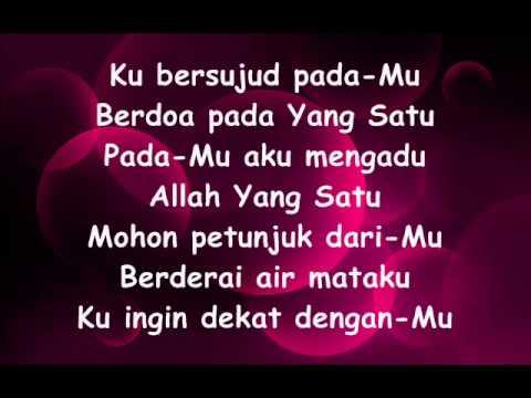 Al-Haq..... Yang Satu - Mawi feat Dato' AC Mizal (Lirik)