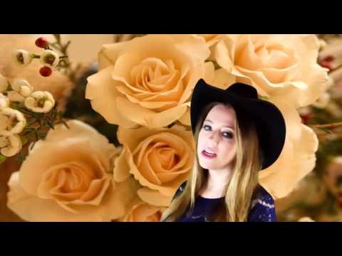 Roses - Jenny Daniels Singing (Reba McEntire Cover)
