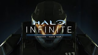#Ask343 | Halo Infinite – Audio Design