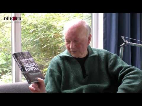 Maarten 't  Hart over Hilary Mantel