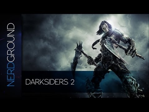 Review - Darksiders 2