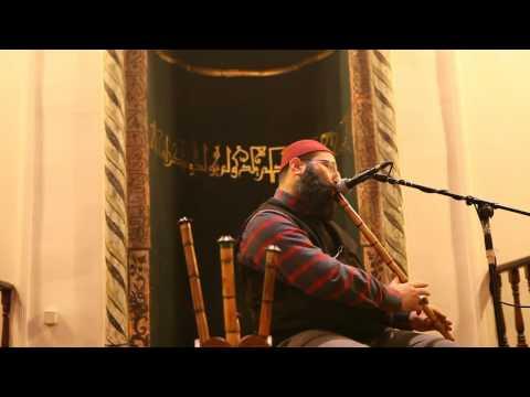 Ney Ile  Çağrı Film Müziği | Neyzen Engin Ağar