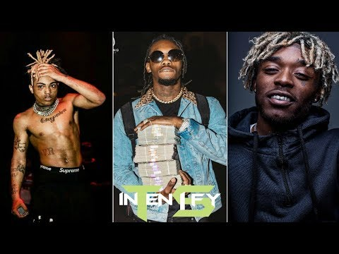 Who Had The Best Verse of 2017? (Hit Songs Only)