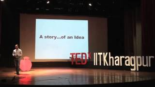 Why do Startups fail? | Bikash Barai | TEDxIITKharagpur
