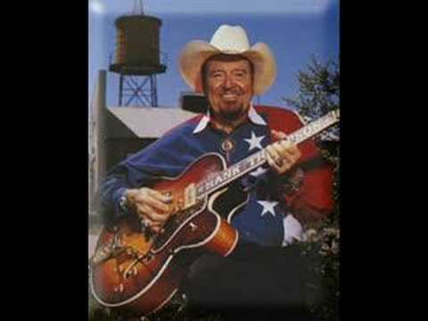 HONKY TONK GIRL by HANK THOMPSON
