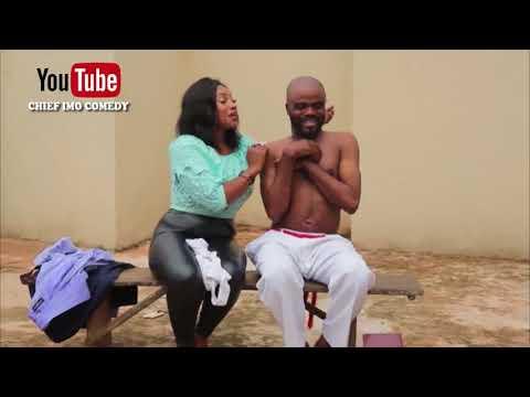 Chief Imo Comedy ||  S E X doll Okwu na Uka Episode 37