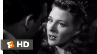 The Wolf Man (1941) - Protection From Me Scene (4/10) | Movieclips