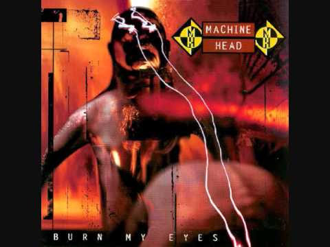 Lyrics for Davidian by Machine Head