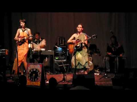 The Ditty Bops @ Old Town School: