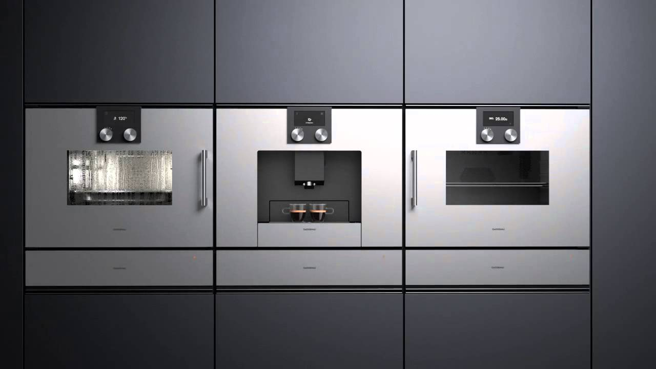 Gaggenau Backöfen You