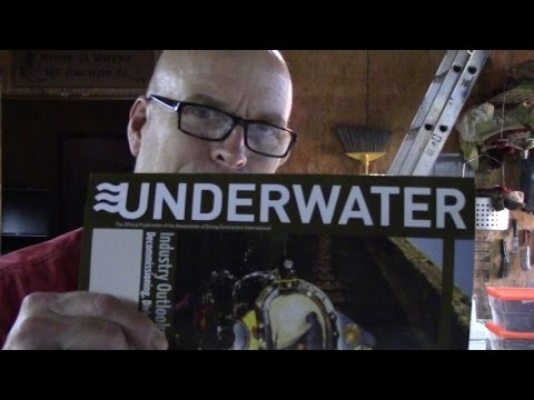 ROV Sonar Part 5 and Hull Tool