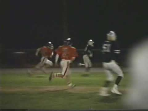 Leesburg Colts 1988 Highlight #2