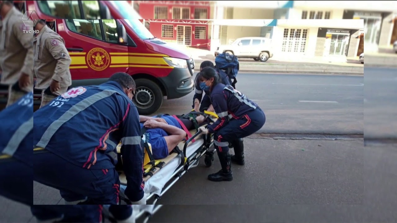 Confira o giro de notícias policiais de Paranaíba e região 1