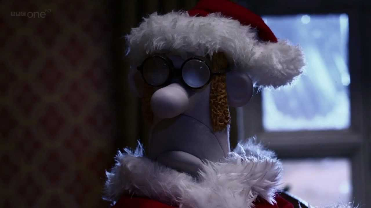 Shaun the Sheep - We Wish Ewe A Merry Christmas - YouTube