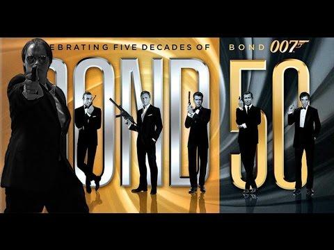 Bond Films Ranked: Top 23 Countdown