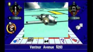 Monopoly Playstation (Part 1/3)