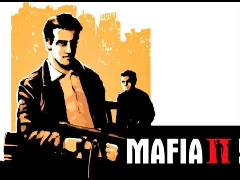 Mafia 2 Radio Soundtrack - Les Baxter - Auf wiedersehn sweetheart