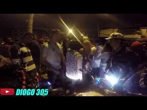 O MAIOR BAILE FUNK  NOVINHA REBOLANDO PRO HORNTÃO 😈 Diogo 305