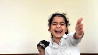 Repeat youtube video 10 year old Rafi- Killing in the name of Bloody ideologies