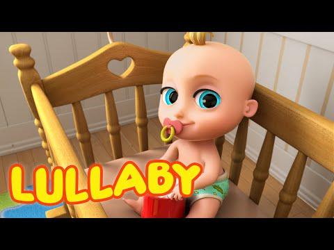 Джони Джони да папа | Развивающие мультики для малышей | Песенка и колыбельная