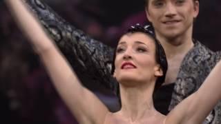 Black Swan Pas de deux - J'aime Crandall, Alban Lendorf, Royal Danish Ballet