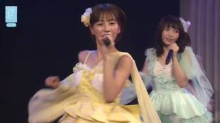 悬铃木 SNH48 TeamHⅡ 20160527