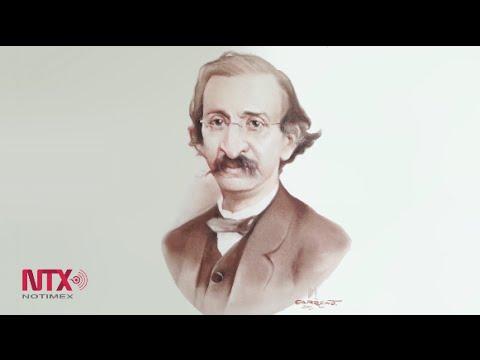 """Francisco Zarco """"Apóstol de la libertad de expresión"""""""