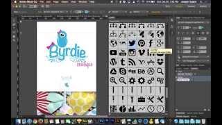 Adobe Muse CC 2014.2 Tutorial | Syncronized Graphics