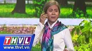 THVL | Cười xuyên Việt - Phiên bản nghệ sĩ |Tập 12: Tình muộn - Nam Thư