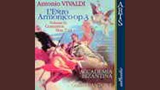 Concerto No. 9 In D Major RV 230: I. Allegro