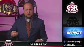 TNA For Sale: Who Buys Them & What Does It Mean