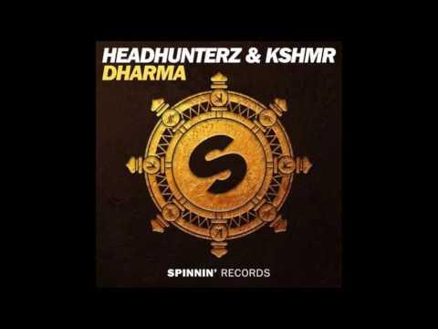 Headhunterz & KSHMR - Dharma (Official Music)