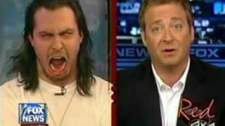 Andrew W.K. Conducts The Best Interview Ever thumbnail