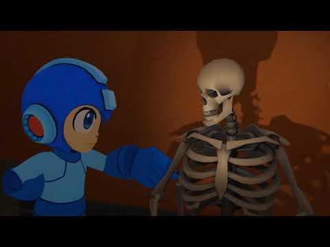 [SFM]: Skeleton Banker
