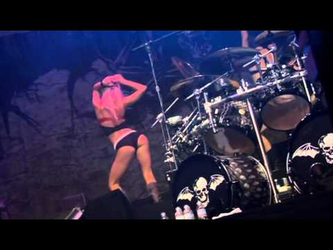 Avenged Sevenfold - Scream(Live in the LBC) HD 1080p